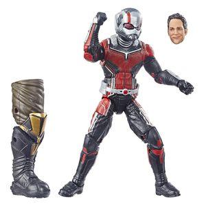 [Avengers: Infinity War: Marvel Legends Action Figure: Ant-Man (Product Image)]