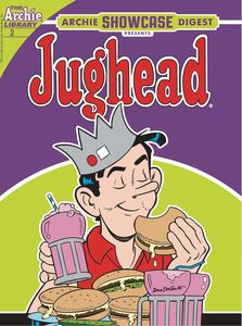 [Archie: Showcase Digest #2 (Jughead) (Product Image)]