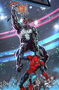 [Venom #35 (200th Issue Kael Ngu Variant) (Product Image)]