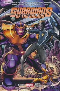 [Guardians Of Galaxy: Volume 5 (Hardcover) (Product Image)]