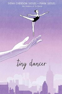 [Tiny Dancer (Product Image)]