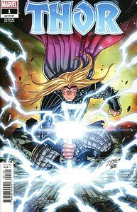 [Thor #1 (Ron Lim Variant) (Product Image)]