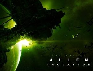 [The Art Of Alien: Isolation (Hardcover) (Product Image)]