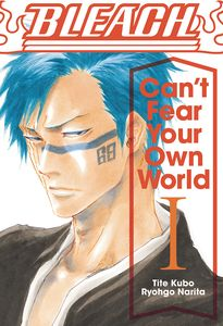 [Bleach: Can't Fear Your Own World: Volume 1 (Product Image)]
