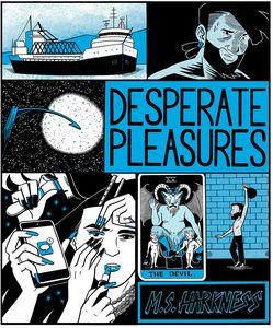 [Desperate Pleasures (Product Image)]
