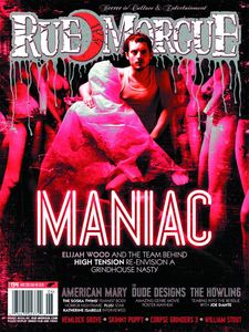 [Rue Morgue Magazine #140 (Product Image)]