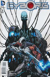 [Cyborg #2 (Product Image)]