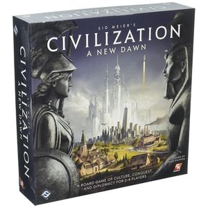 [Civilization: A New Dawn (Product Image)]