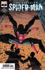 [Superior Spider-Man #5 (Product Image)]
