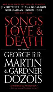 [Songs Of Love & Death (Product Image)]