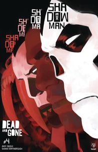 [Shadowman (2018) #4 (New Arc) (Cover A Zonjic) (Product Image)]