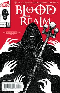 [Blood Realm: Volume 2 #3 (Product Image)]