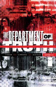 [Department Of Truth #4 (Cover A Simmonds) (Product Image)]