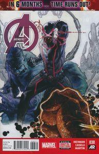 [Avengers #38 (Product Image)]