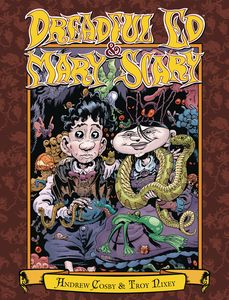[Dreadful Edition & Mary Scary (Hardcover) (Product Image)]