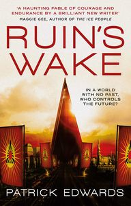 [Ruins Wake (Signed Edition) (Product Image)]
