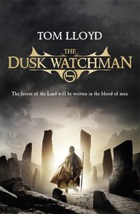 [Twilight Reign: Book 5: The Dusk Watchman (Product Image)]