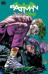 [Batman: The Joker War Companion: Volume 1 (Hardcover) (Product Image)]