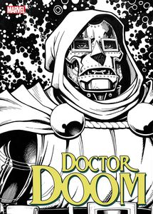 [Doctor Doom #1 (Art Adams Variant) (Product Image)]
