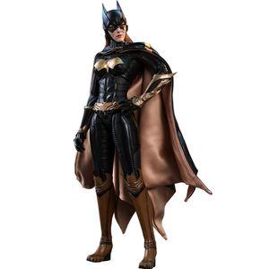 [Batman: Arkham Knight: Action Figure: Batgirl (Product Image)]