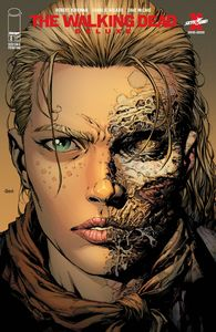 [Walking Dead: Deluxe #5 (Cover A Finch & Mccaig 2nd Printing) (Product Image)]
