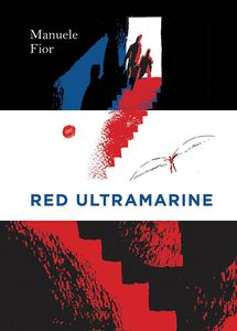 [Red Ultramarine (Hardcover) (Product Image)]