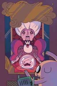 [Adventure Time #72 (Product Image)]