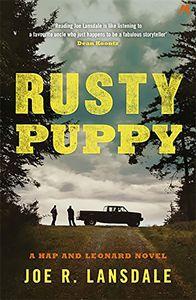 [Hap & Leonard: Book 10: Rusty Puppy (Product Image)]