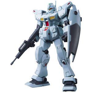 [Gundam: Action Figure 1:44: HGUC GM Custom (Product Image)]