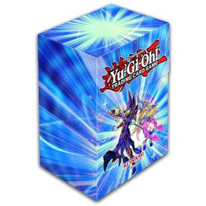 [YU-GI-OH!: Trading Card Game: Card Case: The Dark Magicians (Product Image)]