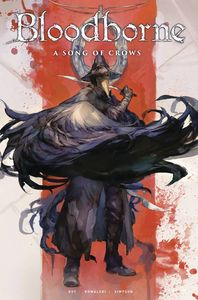 [Bloodborne #11 (Cover A Yoshioka) (Product Image)]
