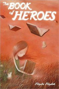 [Book Of Heroes (Novel) (Product Image)]