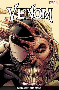 [Venom: Volume 2: The Abyss (UK Edition) (Product Image)]