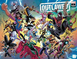 [Outlawed #1 (Daniel Wraparound Variant) (Product Image)]