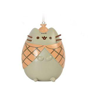 [Pusheen: Ornament: Detective (Product Image)]