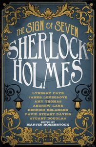 [Sherlock Holmes: The Sign Of Seven (Product Image)]