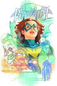 [Batgirl #50 (Product Image)]