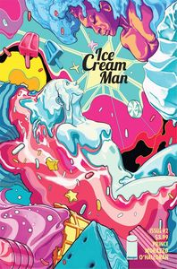 [Ice Cream Man #2 (Cover B Malavia) (Product Image)]