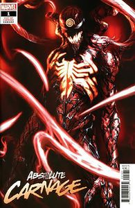 [Absolute Carnage #1 (Dell'Otto Cult Of Carnage Variant) (Product Image)]