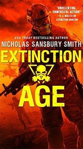 [The Extinction Cycle: Book 3: Extinction Age (Product Image)]