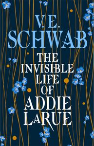 [The Invisible Life Of Addie LaRue (Hardcover) (Product Image)]