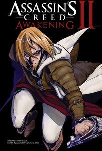 [Assassin's Creed: Awakening: Volume 2 (Product Image)]