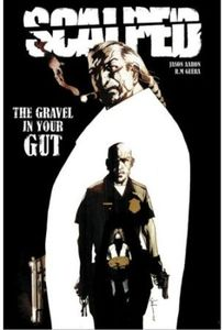 [Scalped: Volume 4: The Gravel In Your Guts (Titan Edition) (Product Image)]