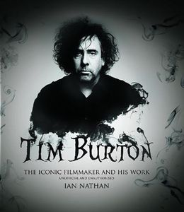 [Tim Burton: The Iconic Filmmaker & His Work (Product Image)]