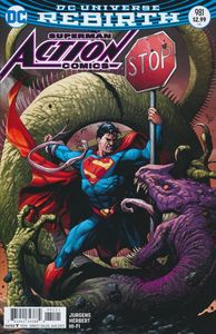 [Action Comics #981 (Variant Edition) (Product Image)]
