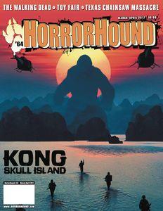 [Horrorhound #64 (Product Image)]