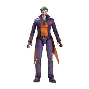 [DC: Essentials: DCeased Action Figure: The Joker (Product Image)]