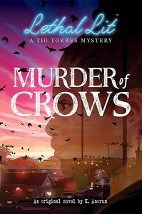 [Lethal Lit: Book 1: Murder Of Crows (Product Image)]