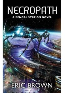 [Bengal Station: Book 1: Necropath (Product Image)]