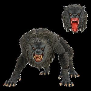 [An American Werewolf In London: Ultimate Action Figure: Kessler Werewolf (Product Image)]
